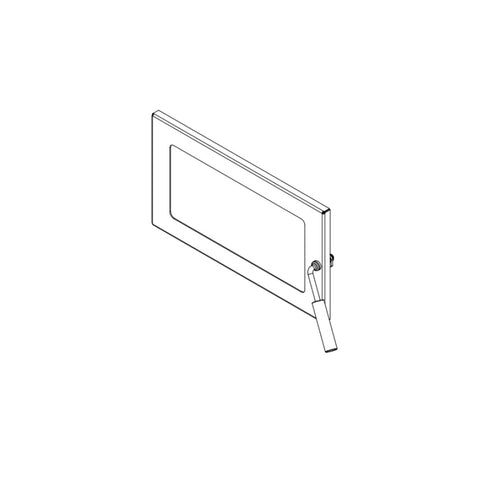 Complete Door Assembly - DR-11518