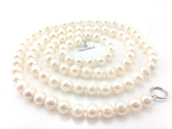 Freshwater Pearl Necklace 36
