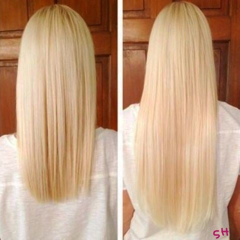 5 Reasons to Wear Hair Extensions