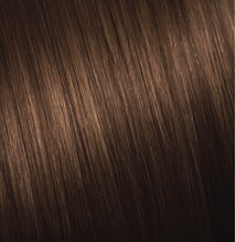 "#4 Chocolate Brown 20"" 130g - Sandimez Hair"