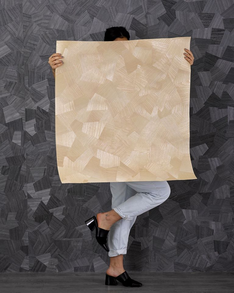 innovations wallpaper origami