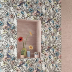 matthew williamson wallcoverings