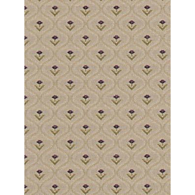 Robert Allen Fabric 047554 Flower Inlay Lilac - Inside Stores