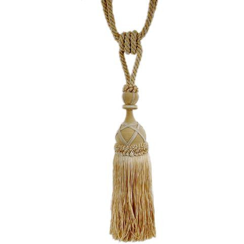 RM Coco Trim T1077 TIEBACK TASSEL - Inside Stores