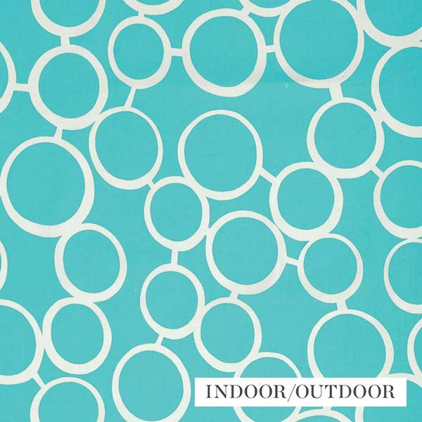 Schumacher Fabric 174293 Sunglass Print Pool - Inside Stores