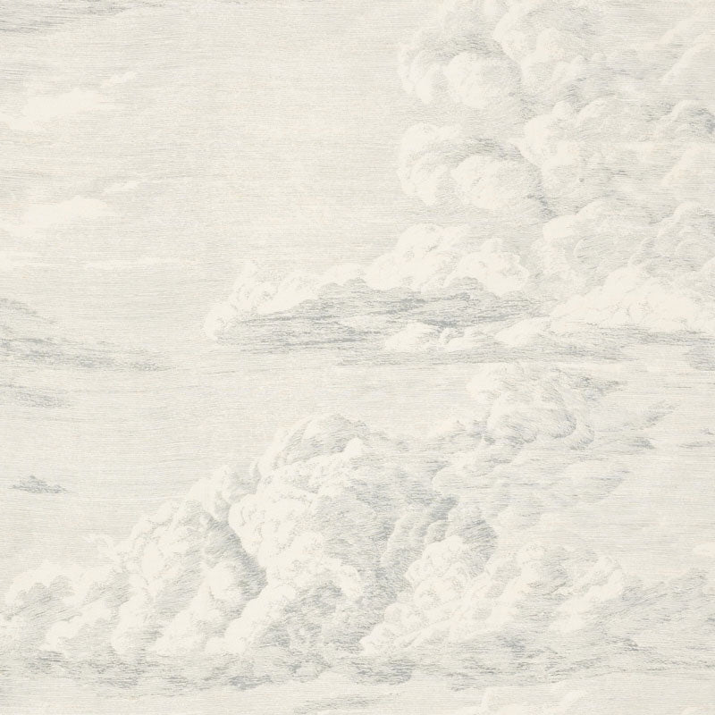 Schumacher Fabric 177001 Cloud Toile Delft