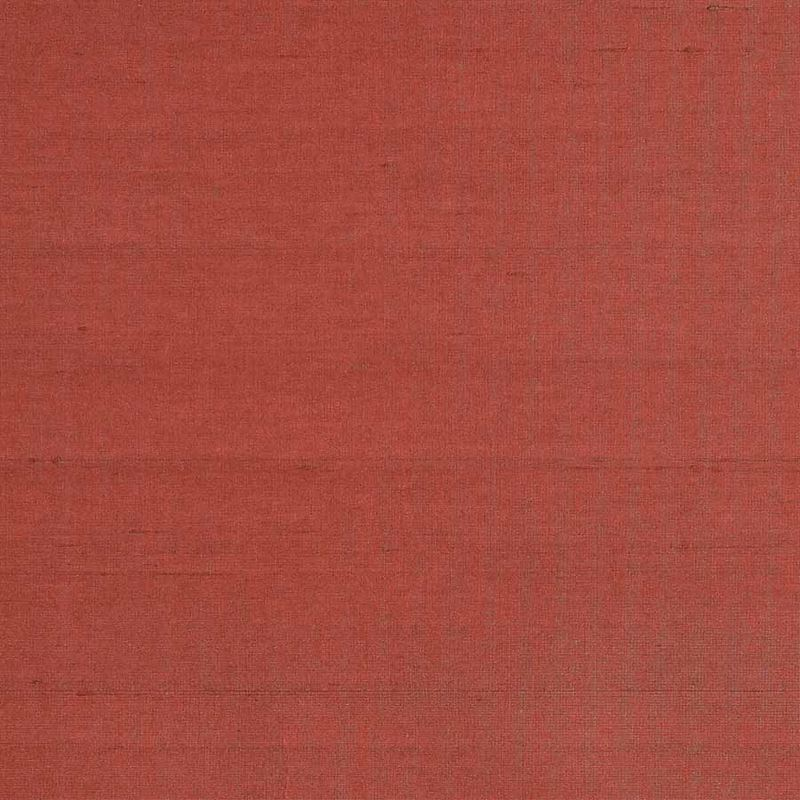 Phillip Jeffries Wallpaper 2316 Sunset Silk Emperor Red - Inside Stores