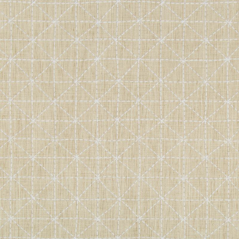 Kravet Design Fabric 35380.116 Appointed Papyrus - Inside Stores