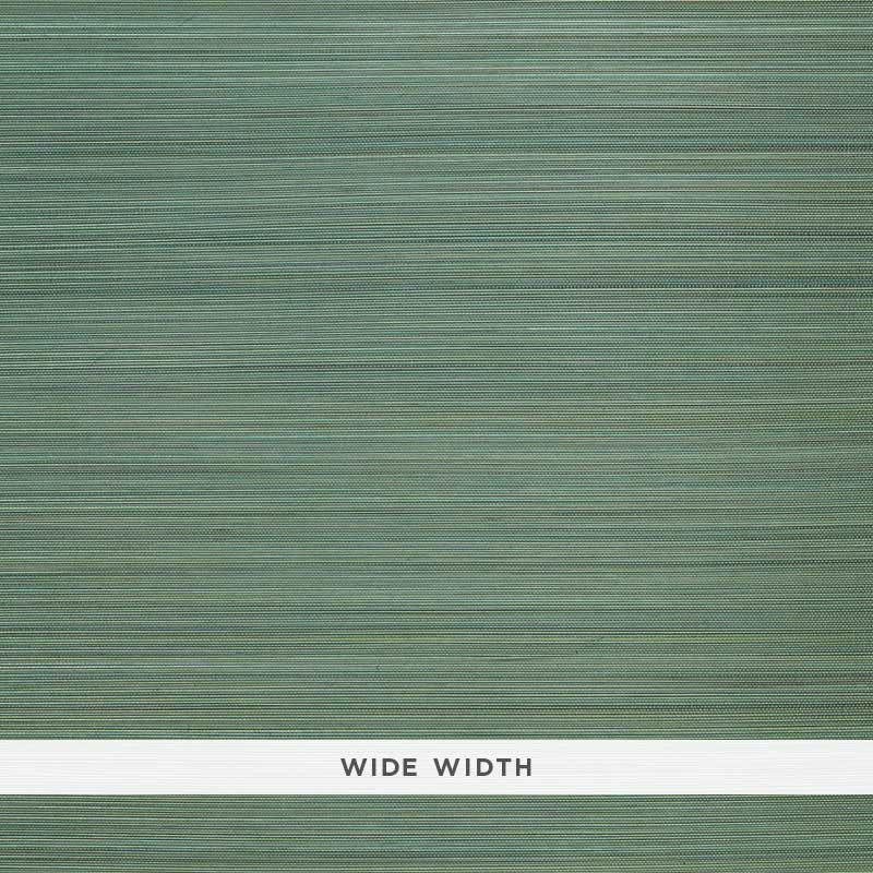 Schumacher Wallpaper 5006403 Zen Bamboo Jade