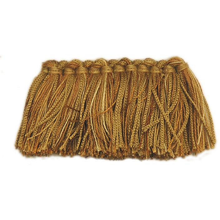 RM Coco Trim 80559-045 BRUSH FRINGE City Of Gold - Inside Stores