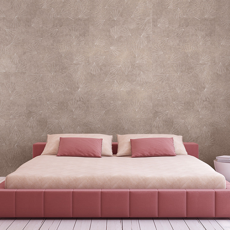 Innovations Wallpaper BOU-03 Boulevard Sunset - Inside Stores