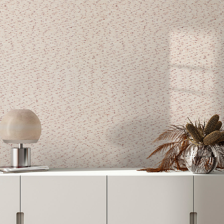 Innovations Wallpaper FIK-06 FIKA TERRACOTA