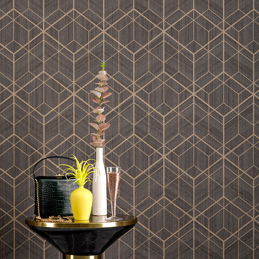 Innovations Wallpaper PLA-005 Plaza Daley - Inside Stores