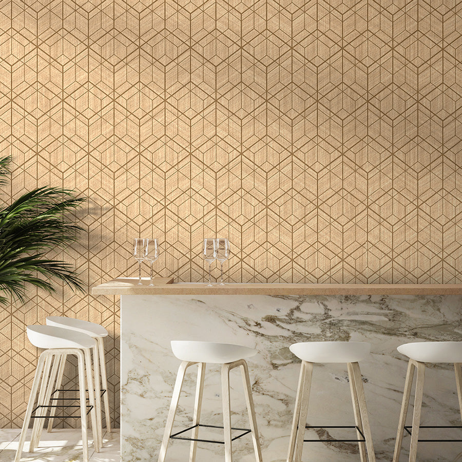 Innovations Wallpaper PLA-002 Plaza Roma - Inside Stores