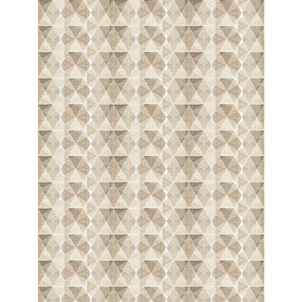 Scalamandre Wallpaper SC SC 0002 WP88453 KOBE SAND - Inside Stores