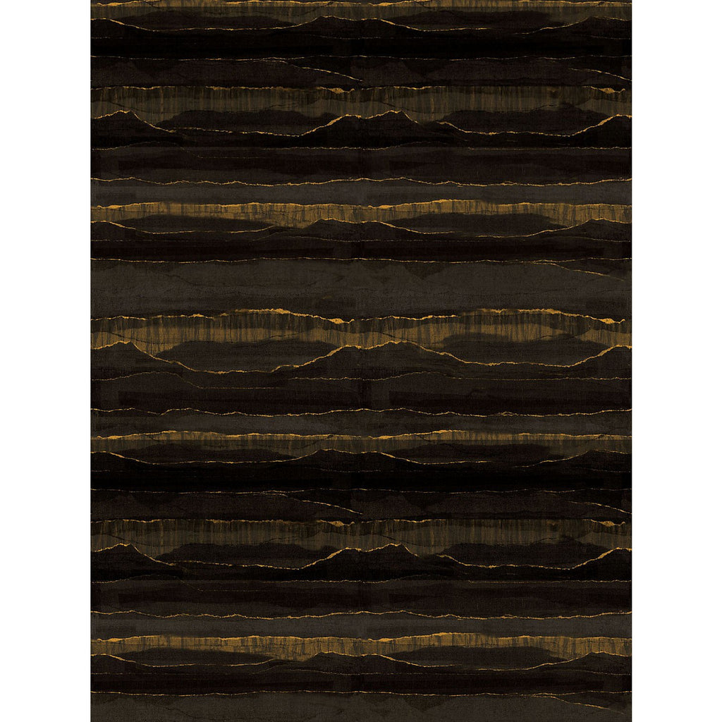 Scalamandre Wallpaper SC 0004 WP88452 HIDA TIGERS EYE - Inside Stores