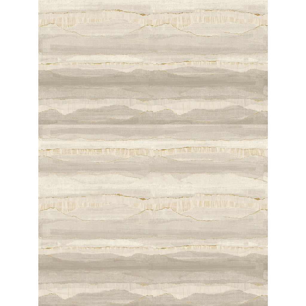 Scalamandre Wallpaper SC 0005 WP88452 HIDA SANDSTONE - Inside Stores