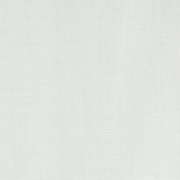 Scalamandre Fabric A91987-001 Linie Bright White - Inside Stores