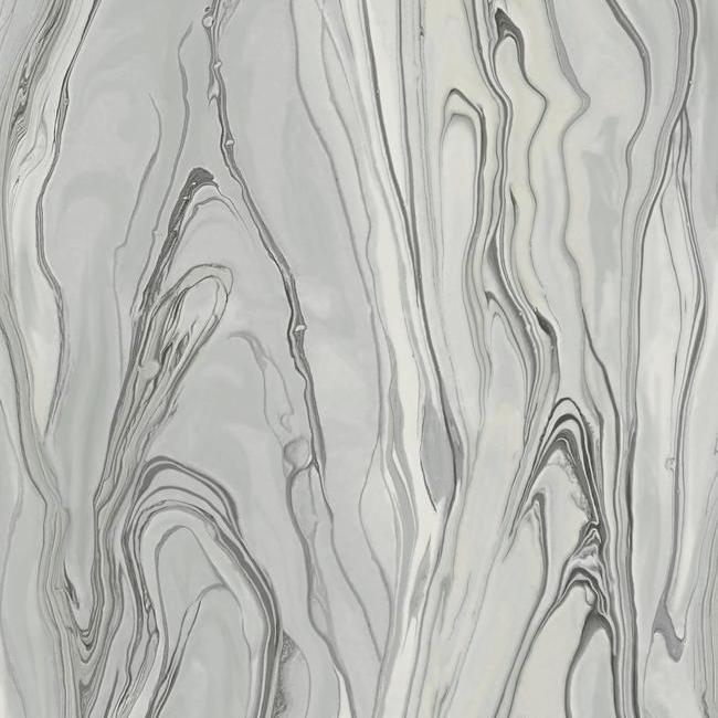 York Wallpaper CL2575 Liquid Marble - Inside Stores