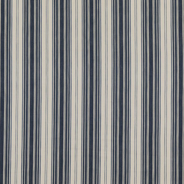 Threads Fabric ED85304.680 Winslow Indigo