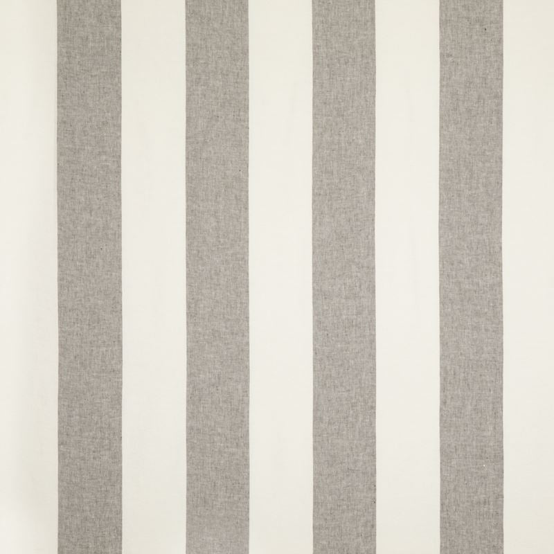 Threads Fabric ED85330.985 Nala Stripe Charcoal