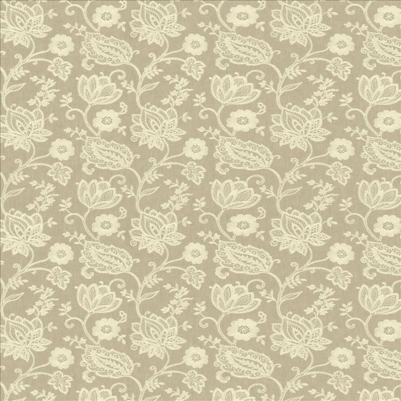 Kasmir Fabric Galliard Sand