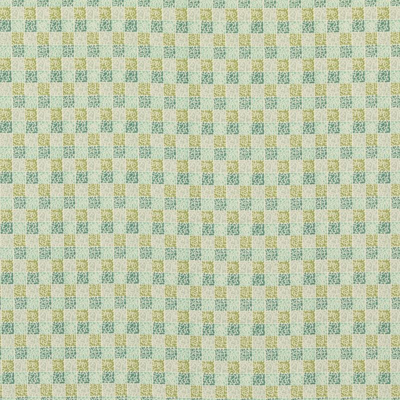 Groundworks Fabric GWF-3723.353 Dash Endive