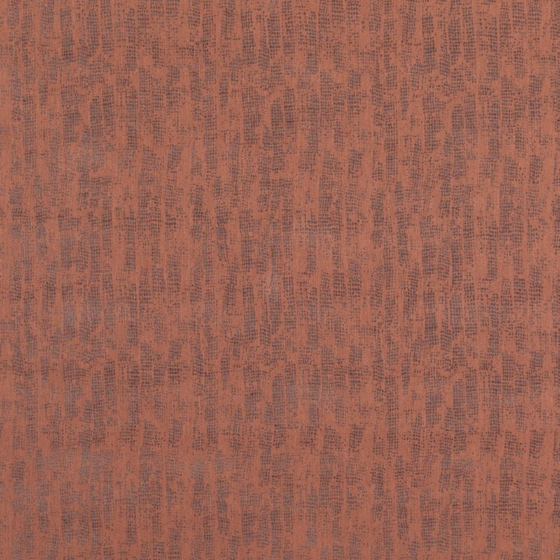 Groundworks Fabric GWF-3735.248 Verse Clay/Gris