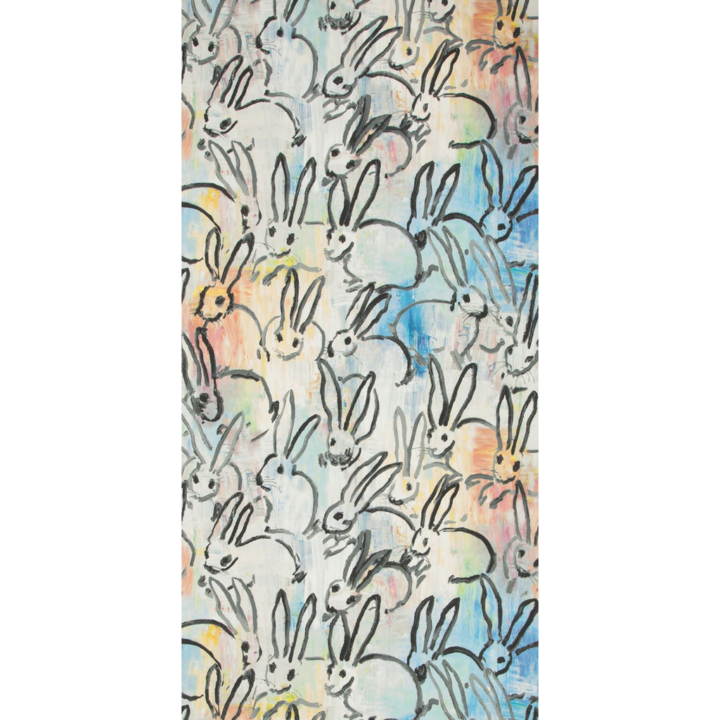 Groundworks Wallpaper GWP-3714.457 Lucky Charm Multi - Inside Stores