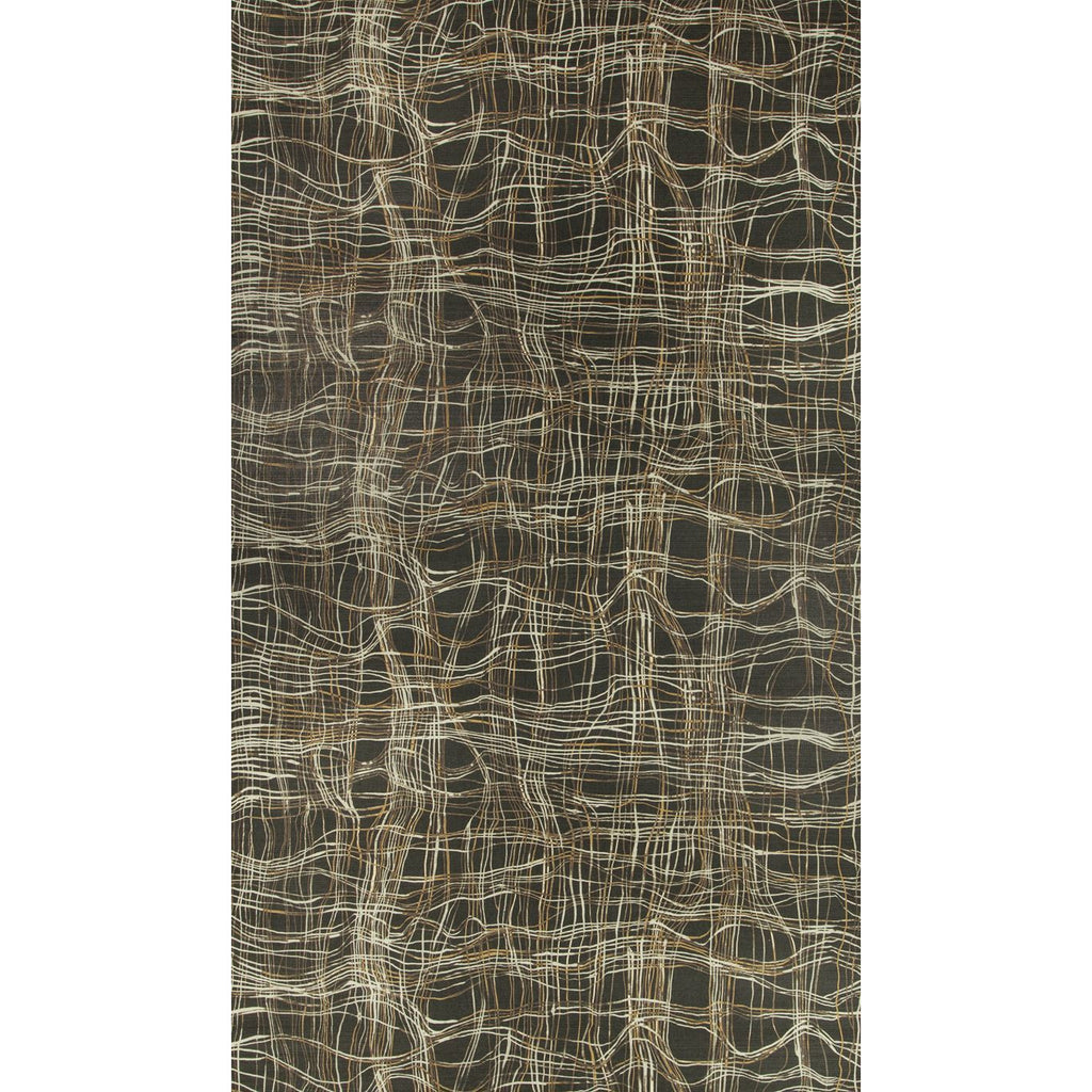 Groundworks Wallpaper GWP-3716.816 Entangle Paper Raven - Inside Stores