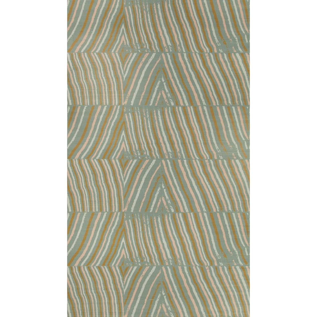 Groundworks Wallpaper GWP-3717.517 Post Paper Fossil - Inside Stores