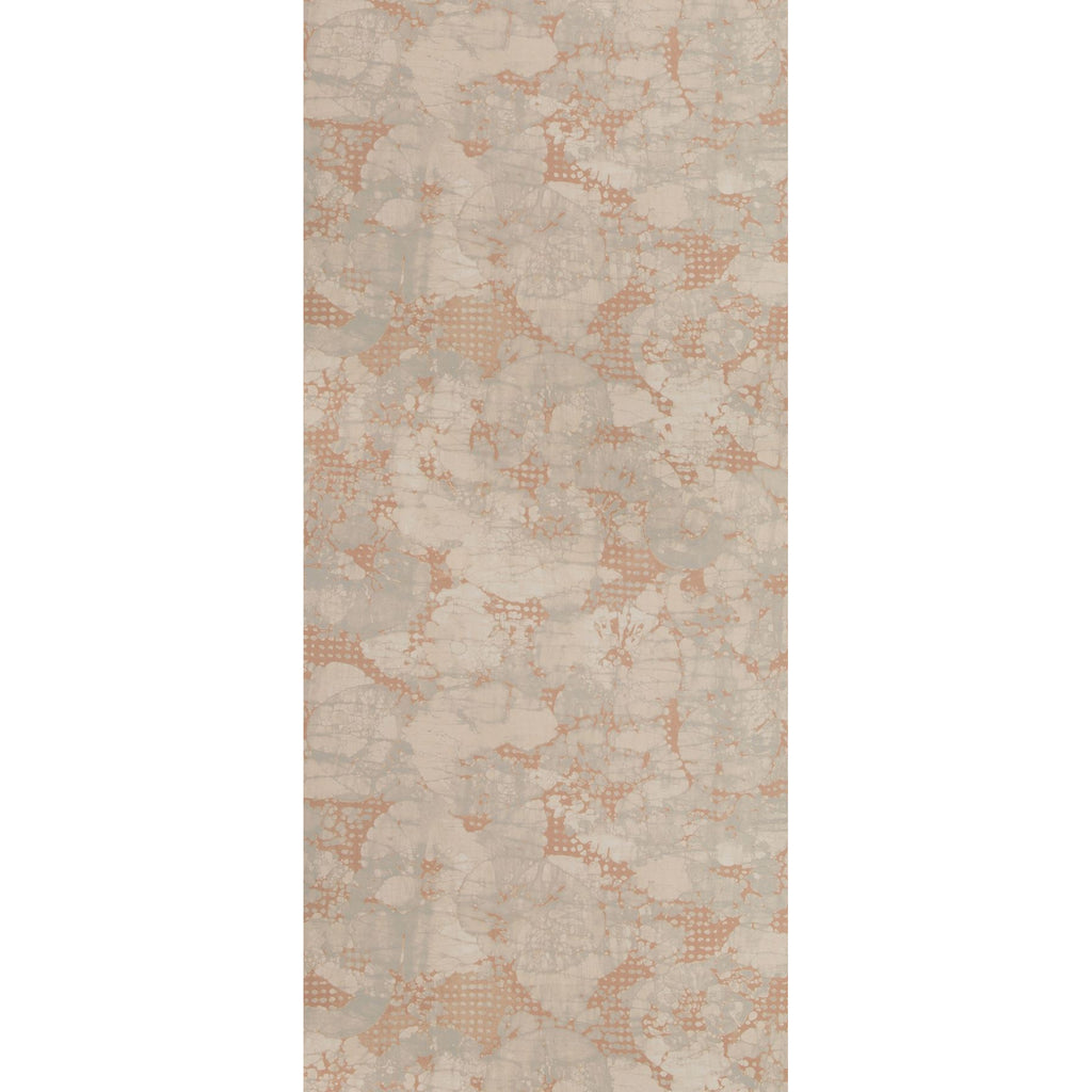 Groundworks Wallpaper GWP-3719.711 Mineral Paper Rouge