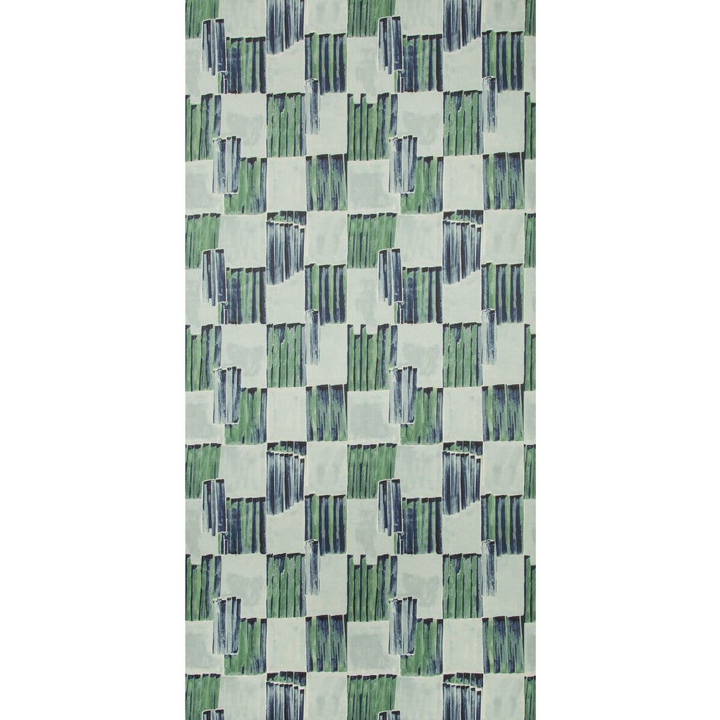 Groundworks Wallpaper GWP-3722.153 Lyre Paper Pool - Inside Stores