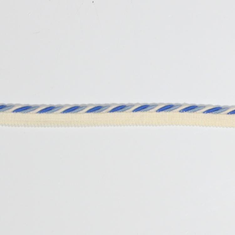 "RM Coco Trim LC100 LIPCORD 1/4"" Nautical - Inside Stores"