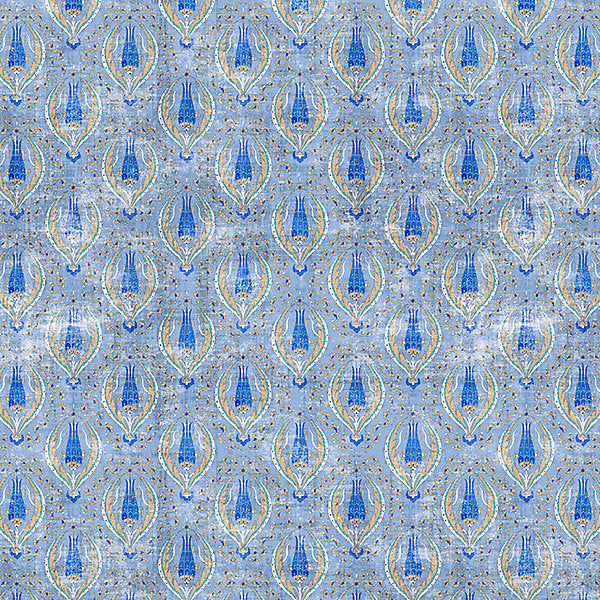Scalamandre Fabric N4BY10-022 Byzantine - Inside Stores