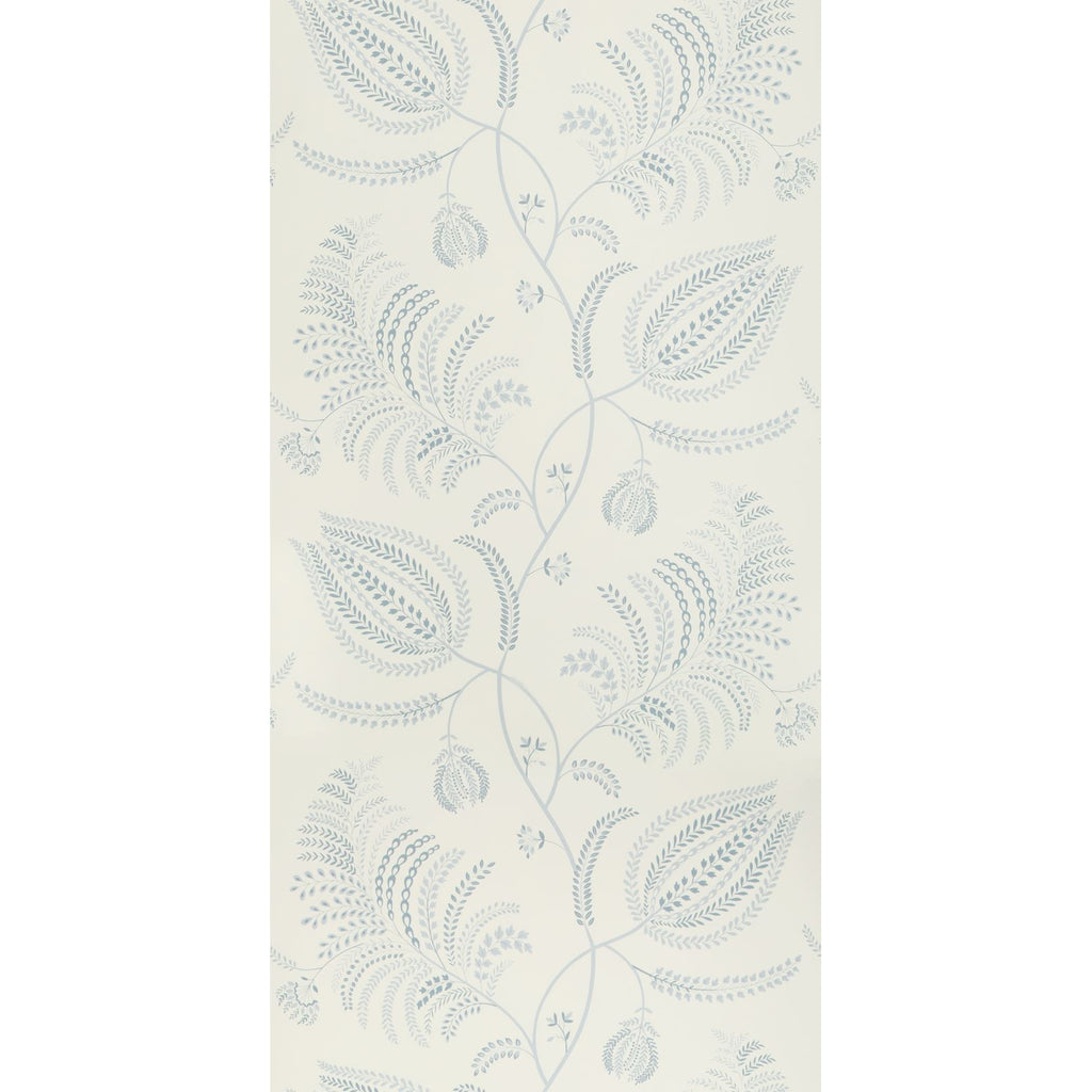 Lee Jofa Wallpaper P2018105.115 Palmero Paper Sky - Inside Stores