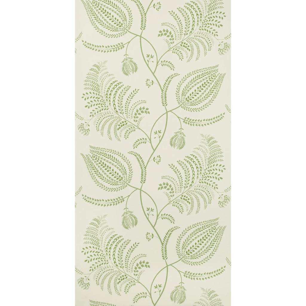 Lee Jofa Wallpaper P2018105.123 Palmero Paper Leaf - Inside Stores