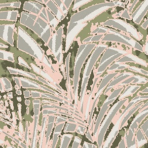 Innovations Wallpaper PLM-02 Palmetto Sabal - Inside Stores