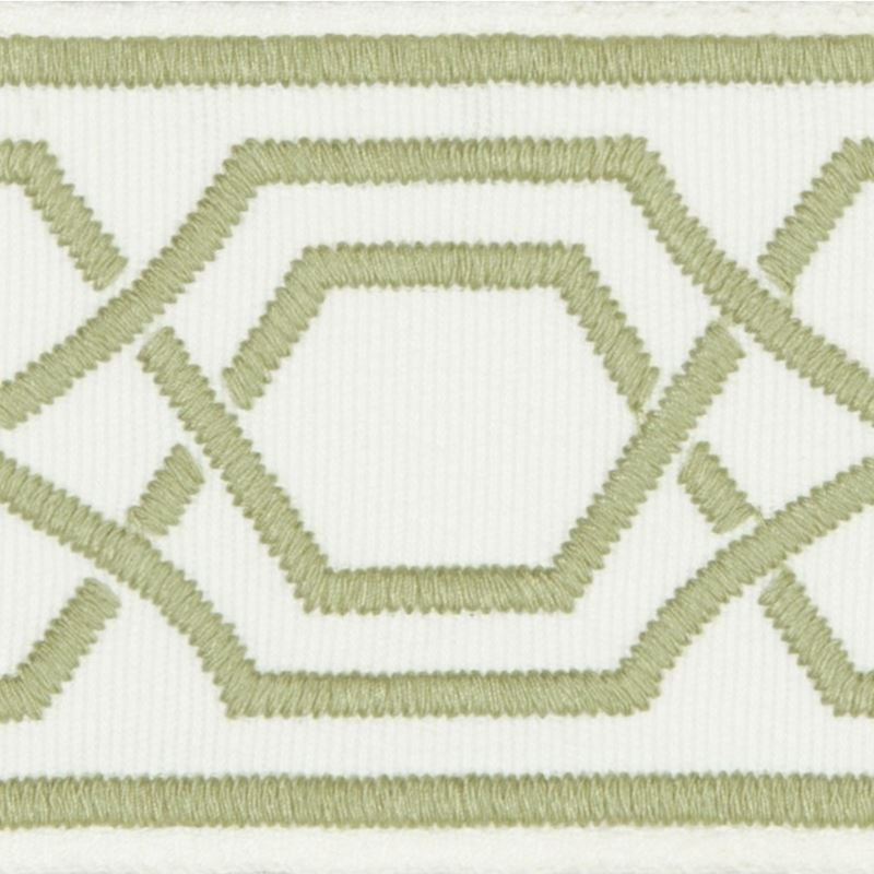 Lee Jofa Trim TL10173.130 Yves Tape Green