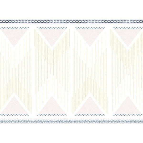 Scalamandre Wallpaper WSB0639-004 Lene Light Pink