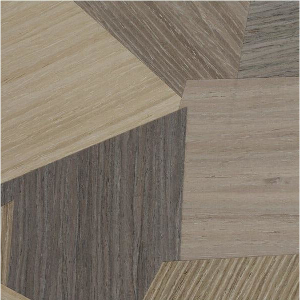 Winfield Thybony Wallpaper WUE2032.WT Woodtriangles - Inside Stores