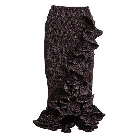 Supernova Frill Skirt