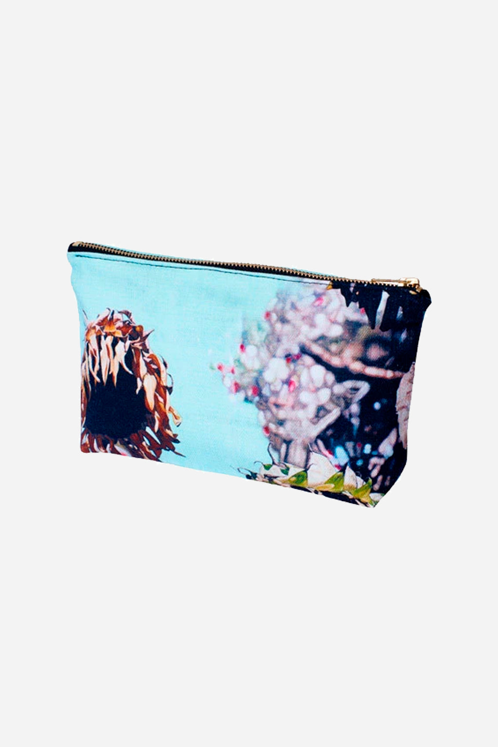 3D PURSE (SUNFLOWER)