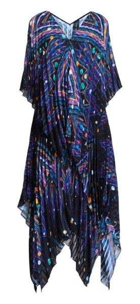 Intergalactic Planetary Dress