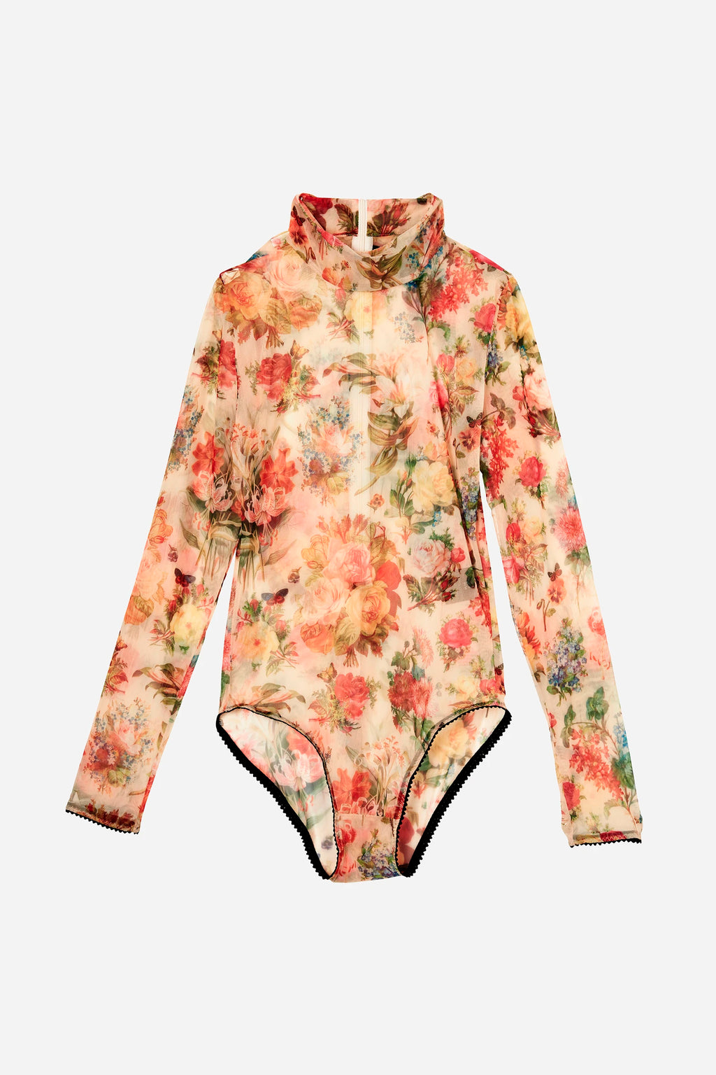 FADED MEMORY BODYSUIT