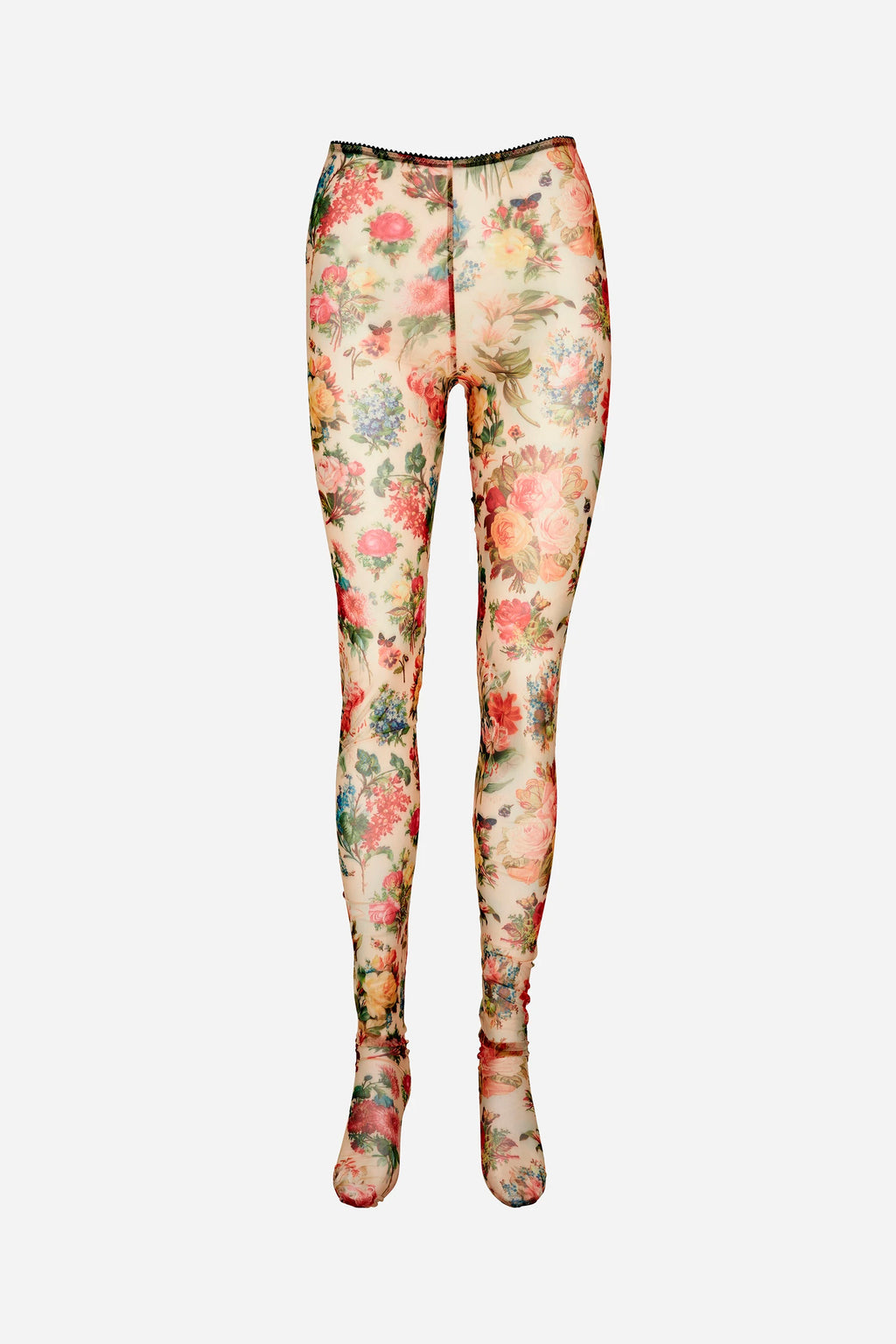 FADED MEMORY LEGGINGS