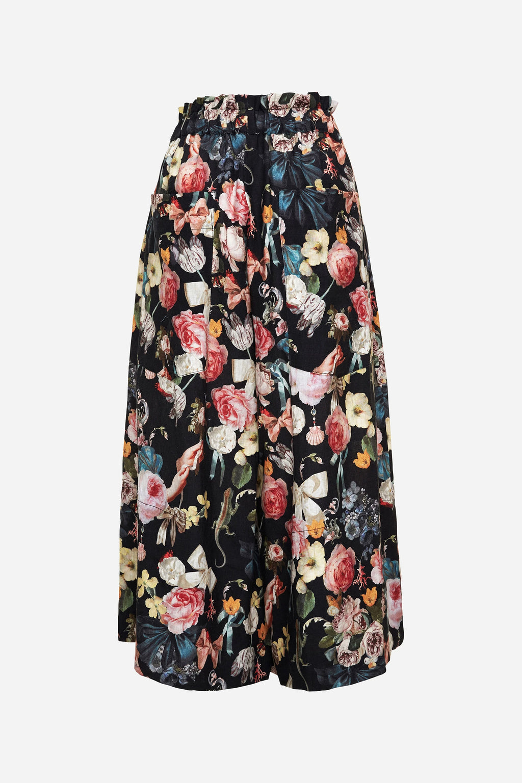 JARDIN DREAM CULOTTE