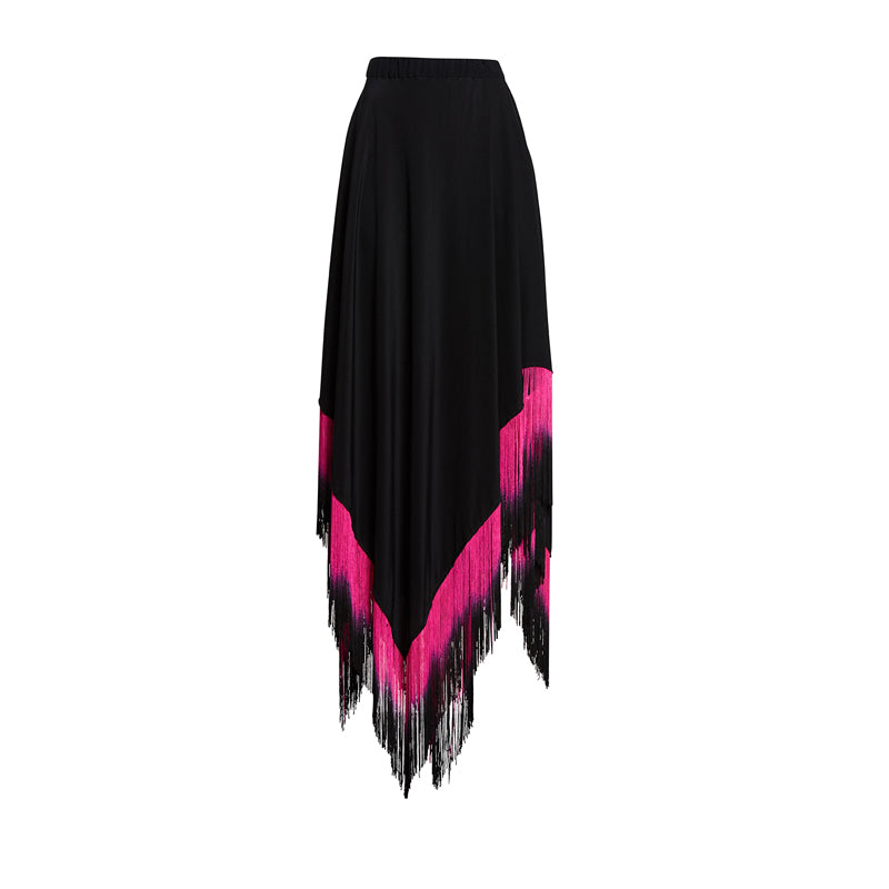 OPAL GODDESS FRINGE SKIRT