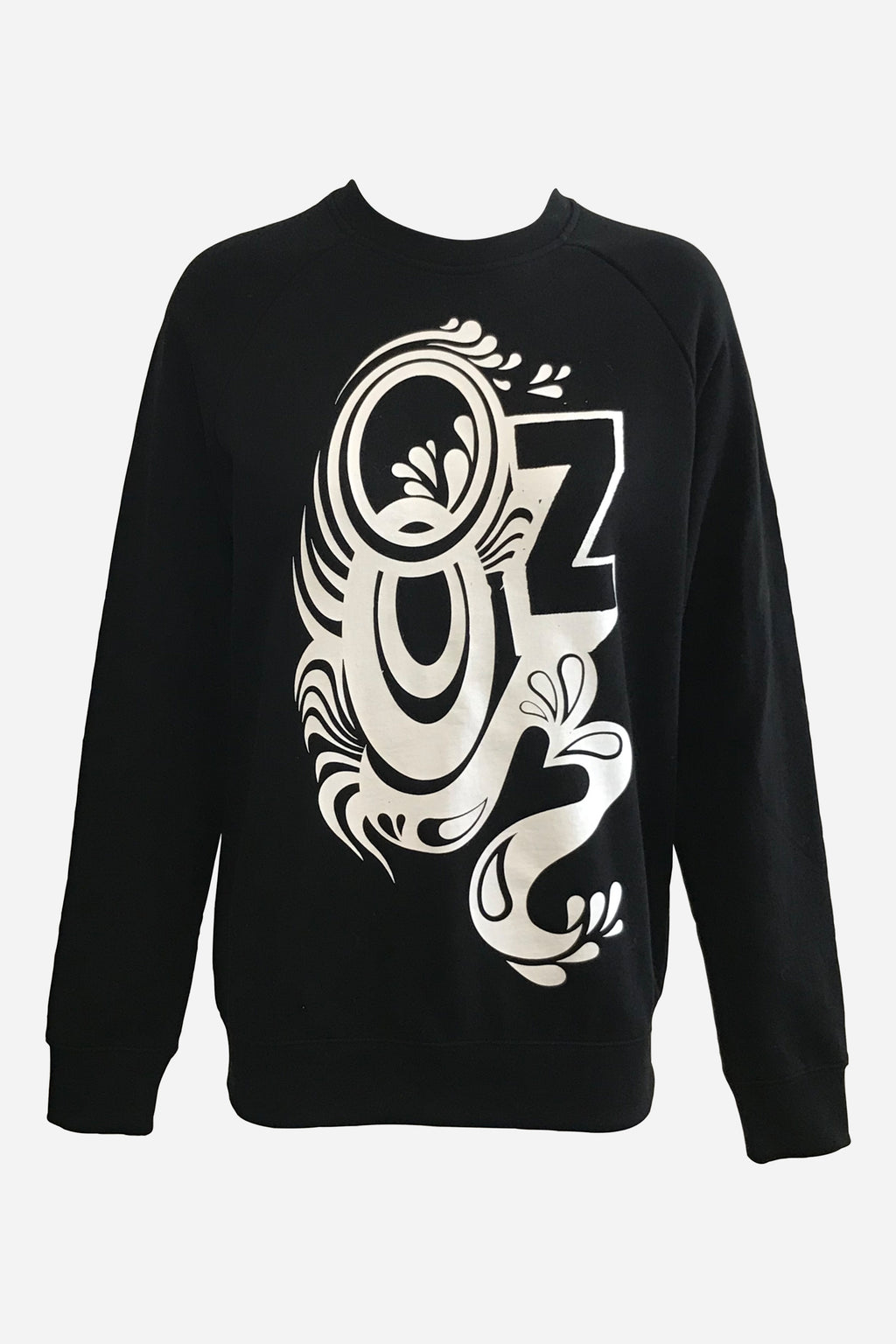 OZ OM JUMPER