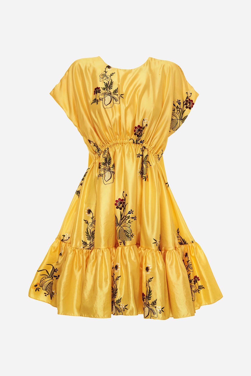 QUEENS HAMLET SUNDRESS